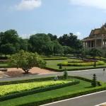 Koninklijk paleis Phnom Penh