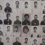 Tuol Sleng, hier zijn echt vreselijke dingen gebeurt