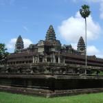 Angkor Wat, adembenemend