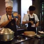 Leren koken op zijn Thais