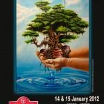 Airbrushshow 2012