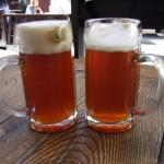 ongefilterd bier