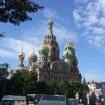 kathedraal van de Opstanding