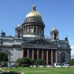 kathedraal van sint izaak