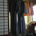 Onze badjassen