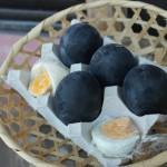Vulkanische eieren