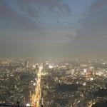Tokyo by schemering