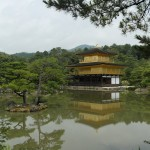 Het gouden pavilioen