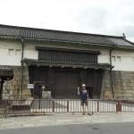 Nijo kasteel, gesloten :(