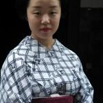 Meiko, Geisha in opleiding